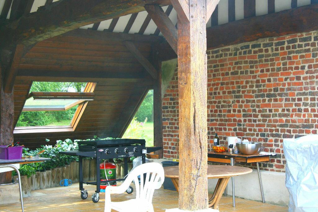 Maison à vendre 14 173m2 à Gournay-en-Bray vignette-10