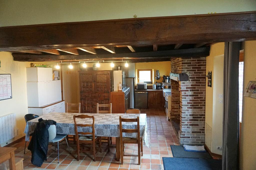 Maison à vendre 14 173m2 à Gournay-en-Bray vignette-11