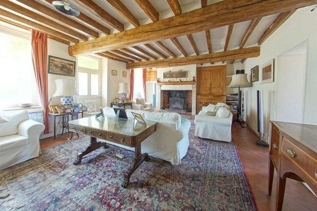 Maison à vendre 10 285m2 à Noailles vignette-2