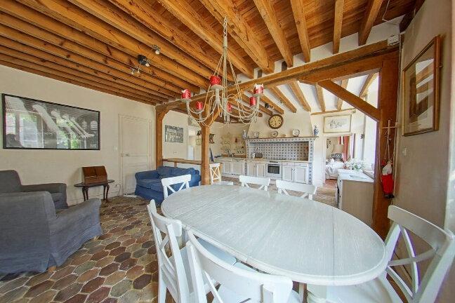 Maison à vendre 10 285m2 à Noailles vignette-3