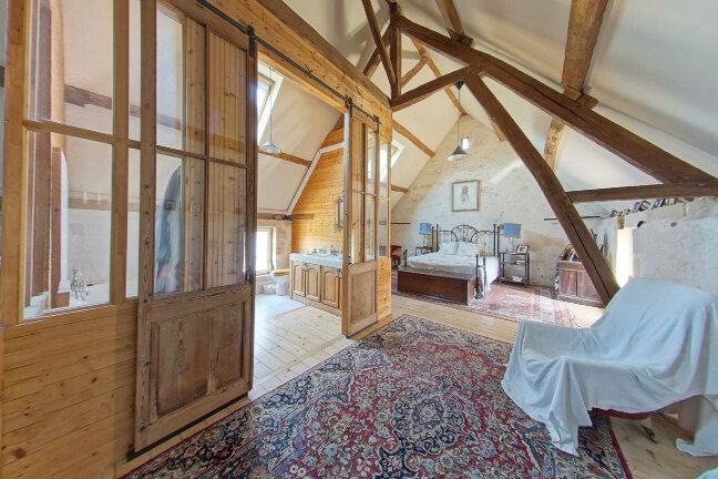 Maison à vendre 10 285m2 à Noailles vignette-6