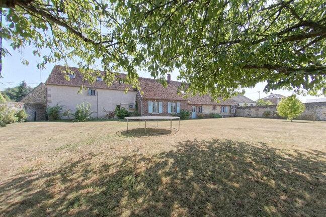 Maison à vendre 10 285m2 à Noailles vignette-12