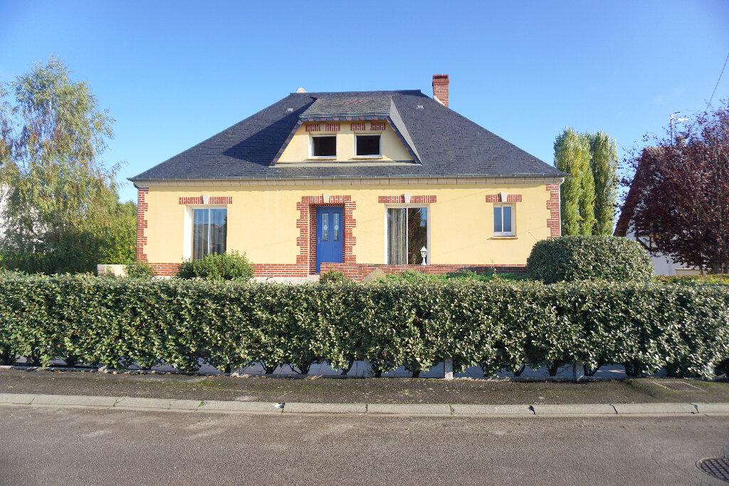 Maison à vendre 6 156m2 à Gournay-en-Bray vignette-1
