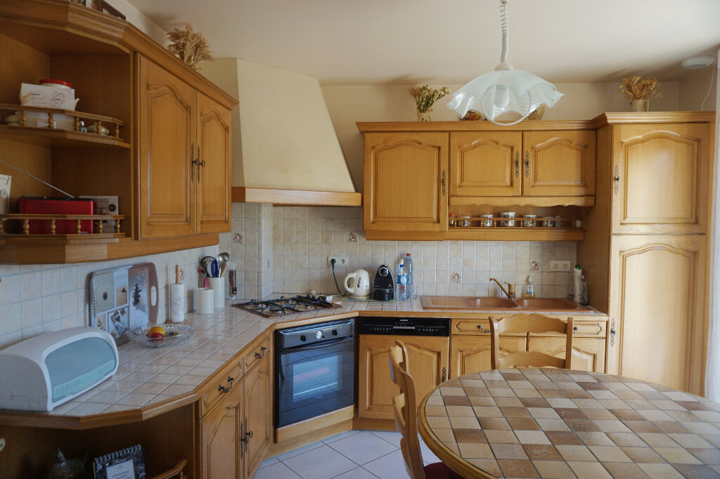 Maison à vendre 6 156m2 à Gournay-en-Bray vignette-5