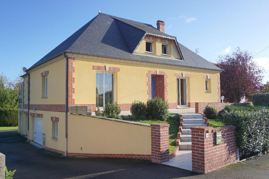 Maison à vendre 6 156m2 à Gournay-en-Bray vignette-12