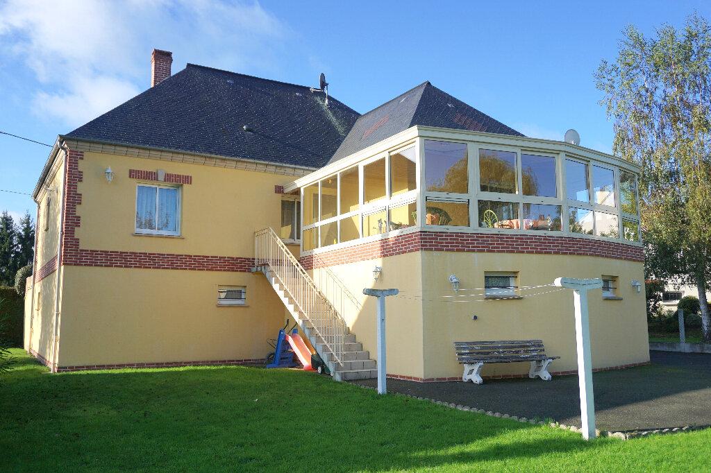 Maison à vendre 6 156m2 à Gournay-en-Bray vignette-13