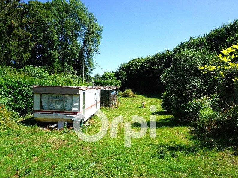 Terrain à vendre 0 1525m2 à Gournay-en-Bray vignette-2