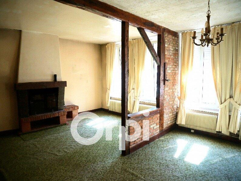 Maison à vendre 9 124m2 à Gournay-en-Bray vignette-4