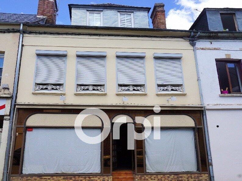 Maison à vendre 9 124m2 à Gournay-en-Bray vignette-9
