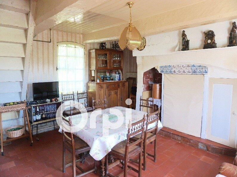 Maison à vendre 5 83m2 à Ferrières-en-Bray vignette-2