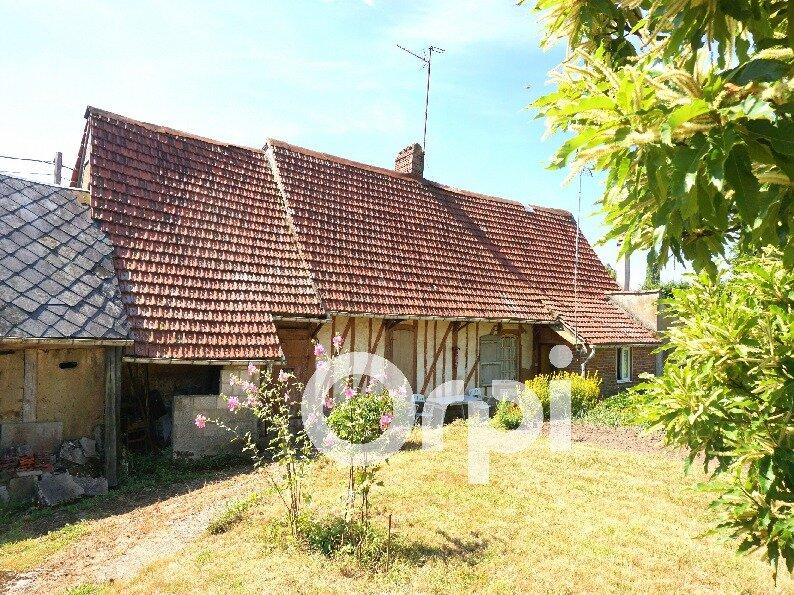 Maison à vendre 5 83m2 à Ferrières-en-Bray vignette-8