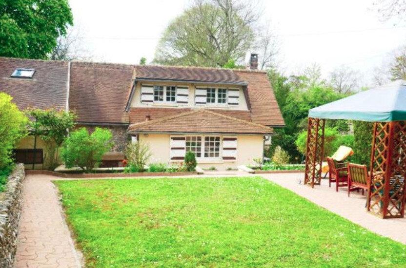 Maison à vendre 5 105m2 à Gisors vignette-1