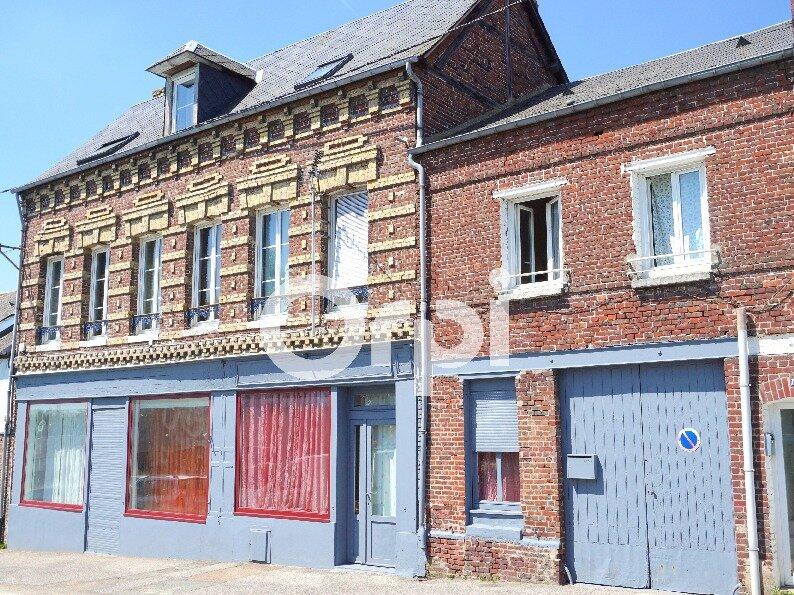 Maison à vendre 6 175m2 à Gournay-en-Bray vignette-1