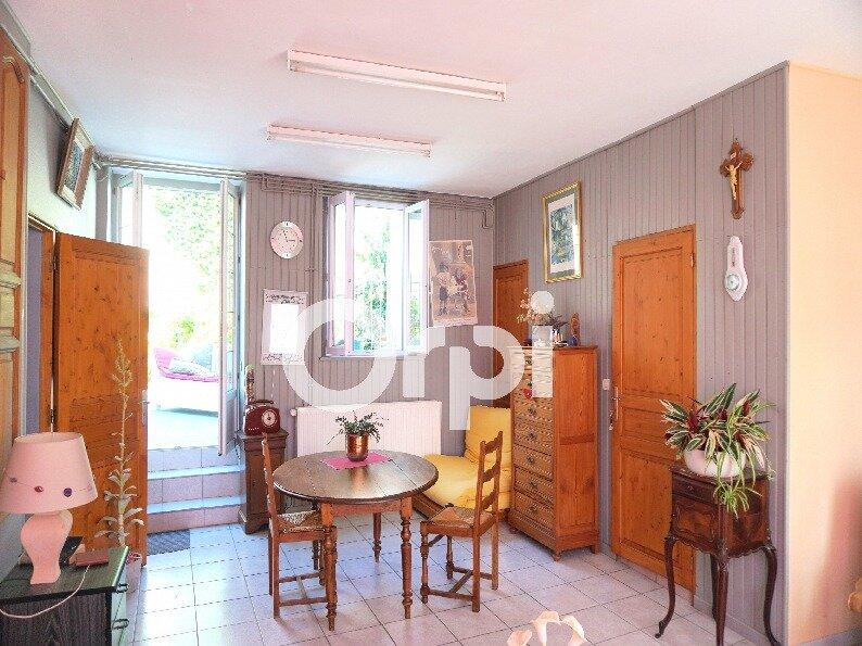 Maison à vendre 6 175m2 à Gournay-en-Bray vignette-4