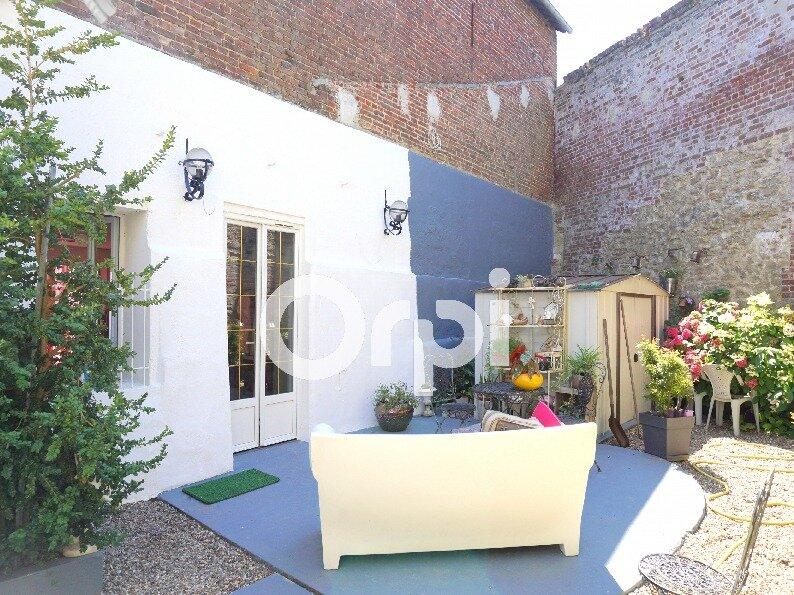 Maison à vendre 6 175m2 à Gournay-en-Bray vignette-11
