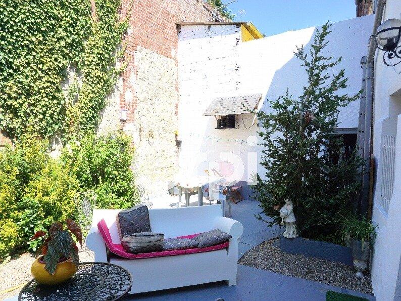 Maison à vendre 6 175m2 à Gournay-en-Bray vignette-12