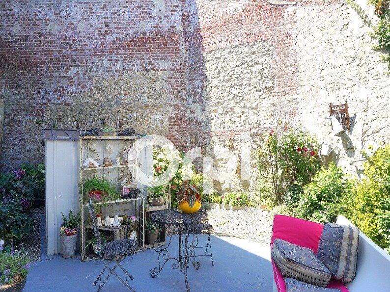 Maison à vendre 6 175m2 à Gournay-en-Bray vignette-13