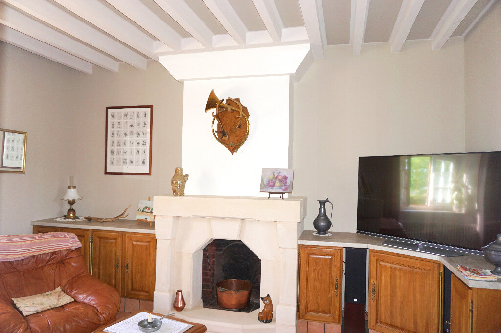 Maison à vendre 8 136m2 à La Feuillie vignette-2