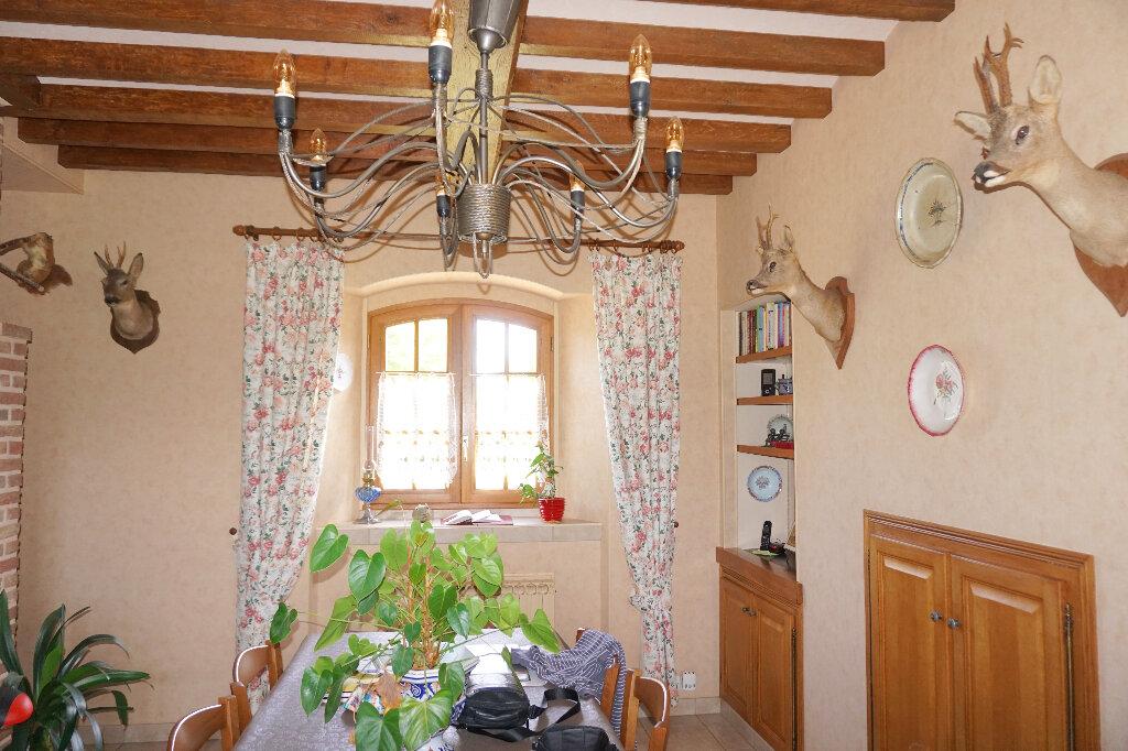 Maison à vendre 8 136m2 à La Feuillie vignette-3