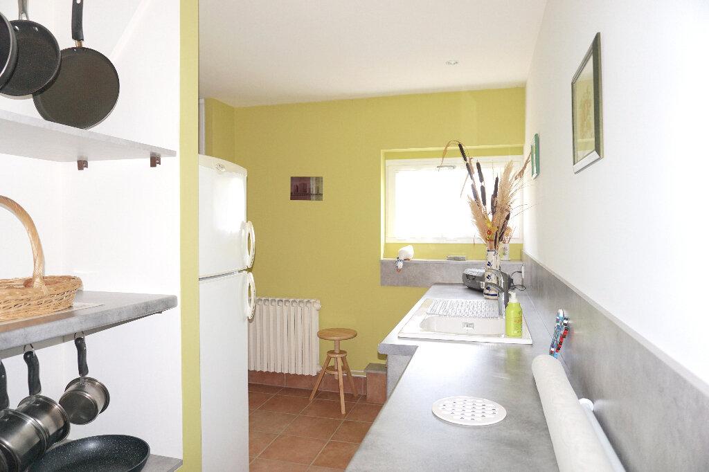 Maison à vendre 8 136m2 à La Feuillie vignette-5