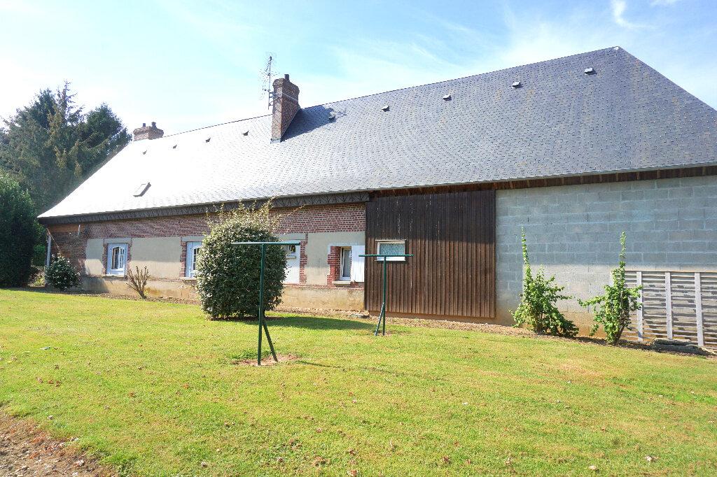 Maison à vendre 8 136m2 à La Feuillie vignette-13