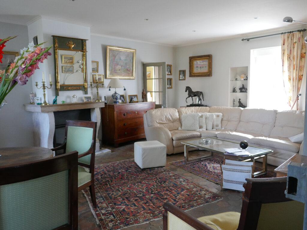 Maison à vendre 7 165m2 à Magny-en-Vexin vignette-2