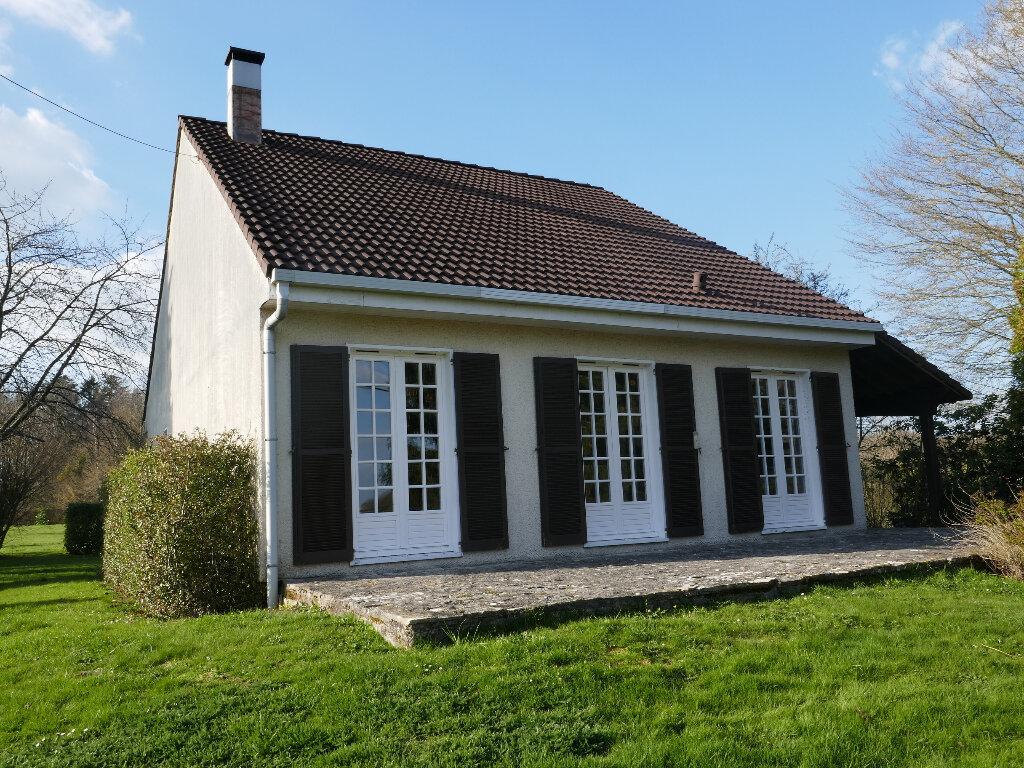 Maison à vendre 5 92.58m2 à Lyons-la-Forêt vignette-1