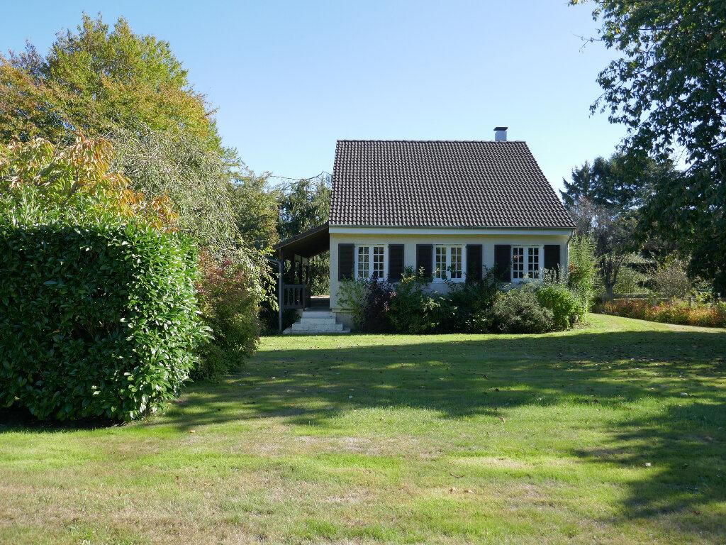 Maison à vendre 5 92.58m2 à Lyons-la-Forêt vignette-2