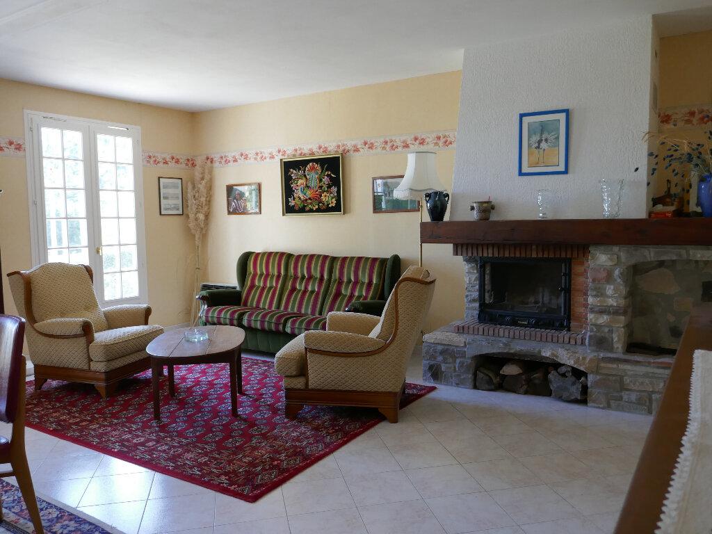 Maison à vendre 5 92.58m2 à Lyons-la-Forêt vignette-4