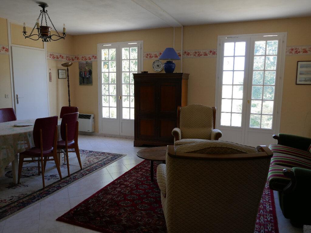Maison à vendre 5 92.58m2 à Lyons-la-Forêt vignette-5