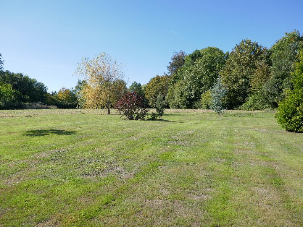 Maison à vendre 5 92.58m2 à Lyons-la-Forêt vignette-7