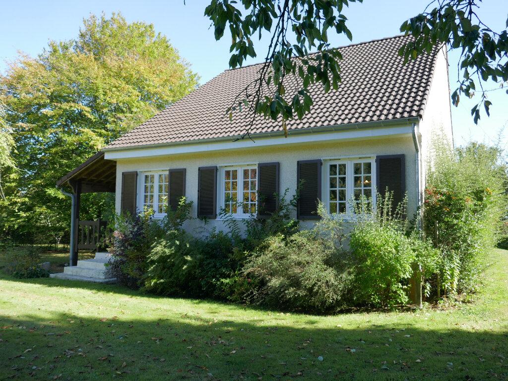 Maison à vendre 5 92.58m2 à Lyons-la-Forêt vignette-8