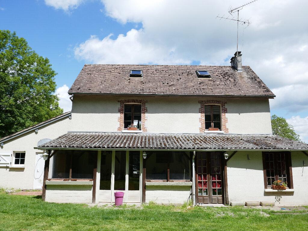 Maison à vendre 6 155m2 à Gisors vignette-1