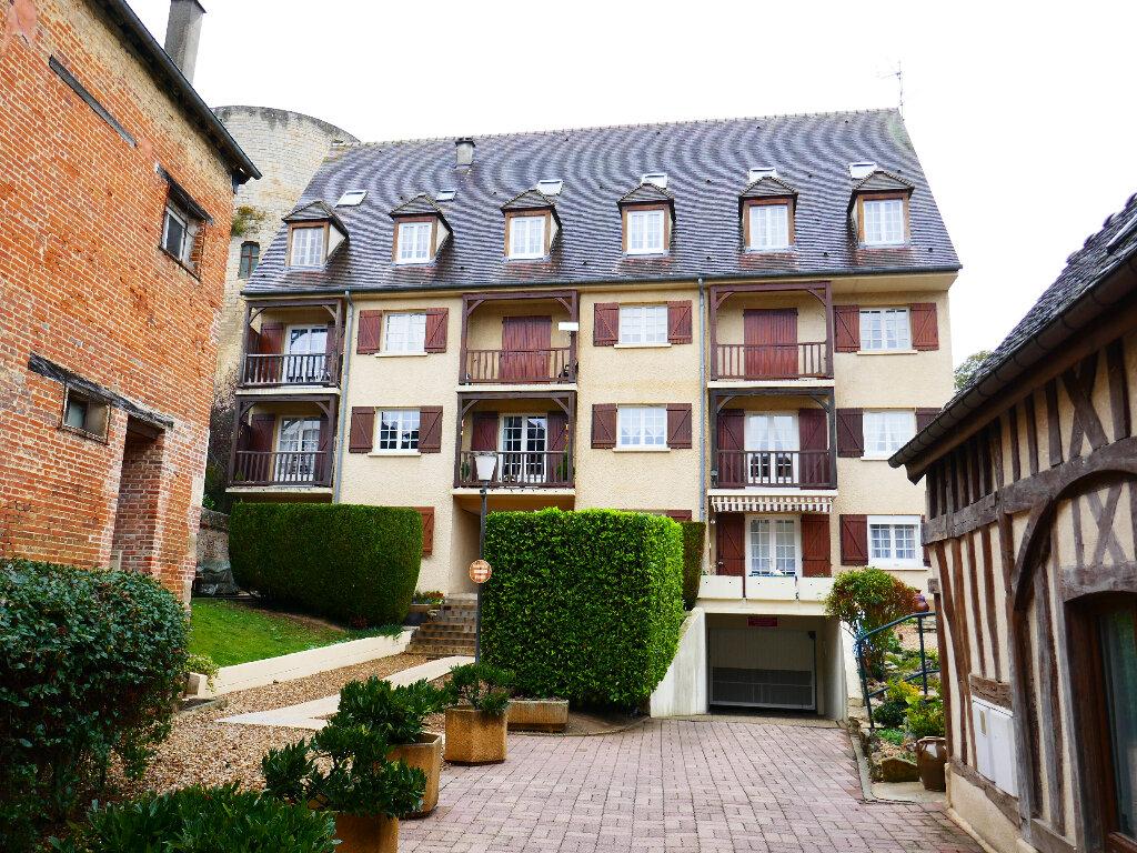 Appartement à vendre 5 90.88m2 à Gisors vignette-1