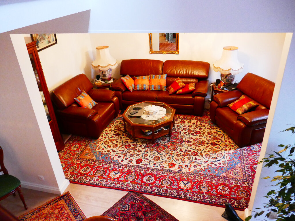 Appartement à vendre 5 90.88m2 à Gisors vignette-5