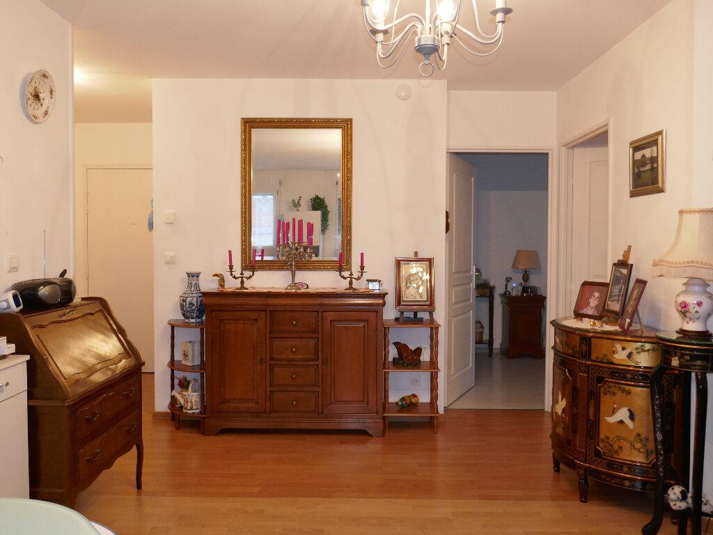 Appartement à vendre 3 58.21m2 à Gisors vignette-2