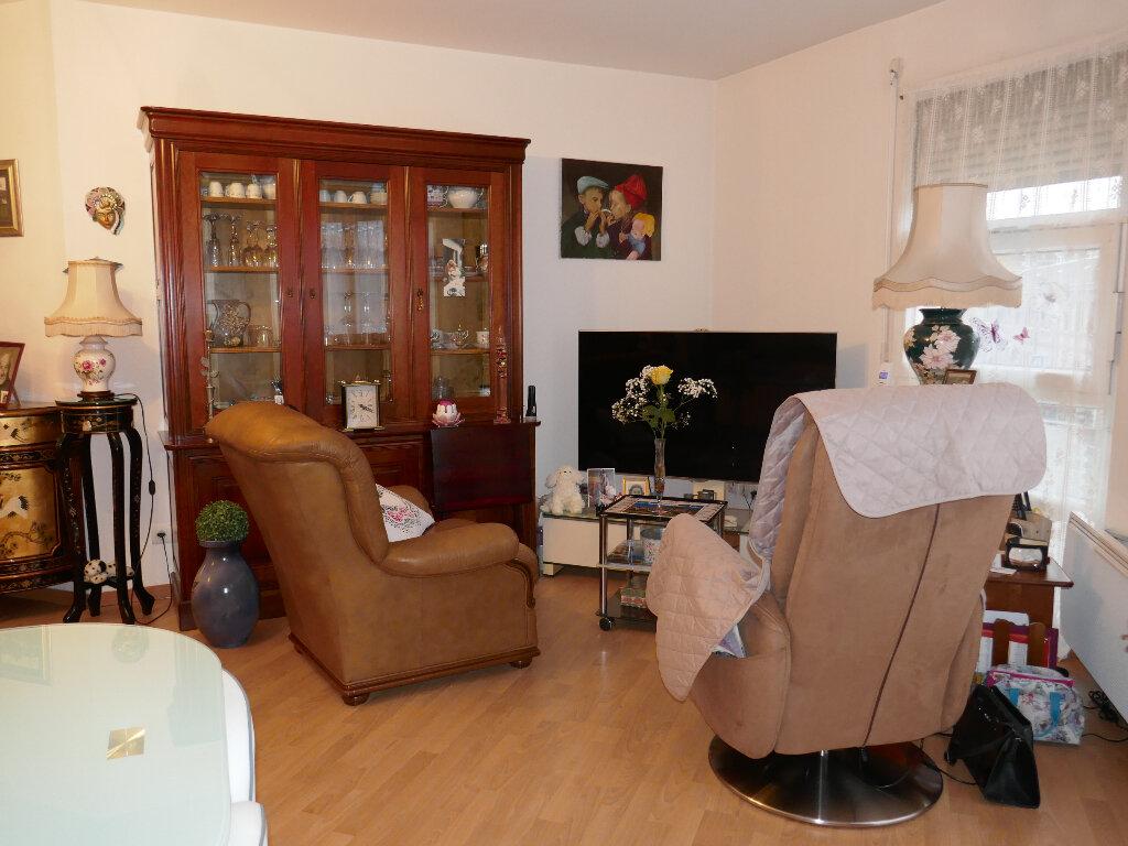 Appartement à vendre 3 58.21m2 à Gisors vignette-4