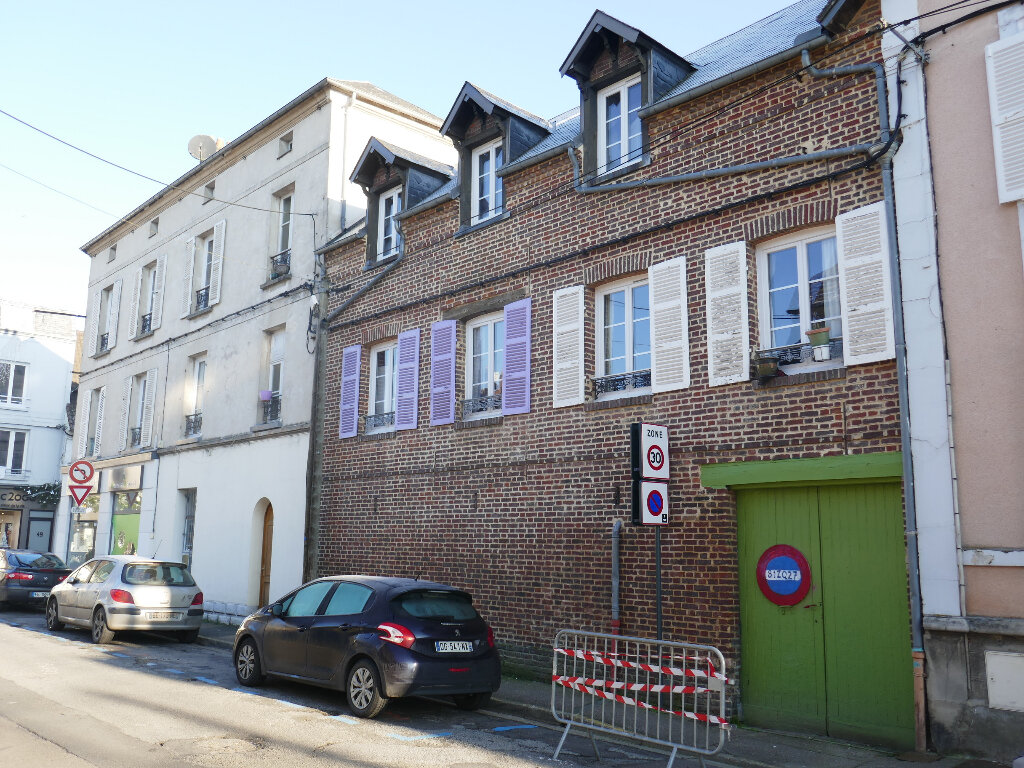 Maison à vendre 13 197m2 à Gisors vignette-1