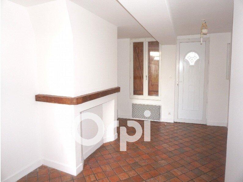 Maison à vendre 3 53.4m2 à Gournay-en-Bray vignette-1