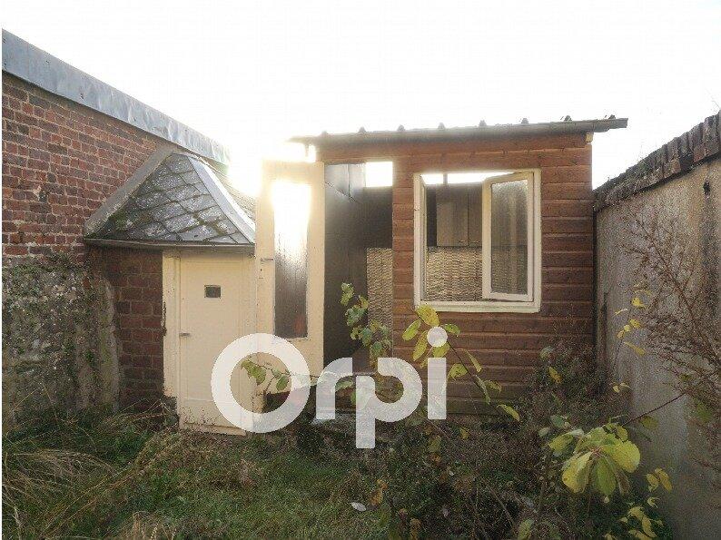 Maison à vendre 3 53.4m2 à Gournay-en-Bray vignette-9