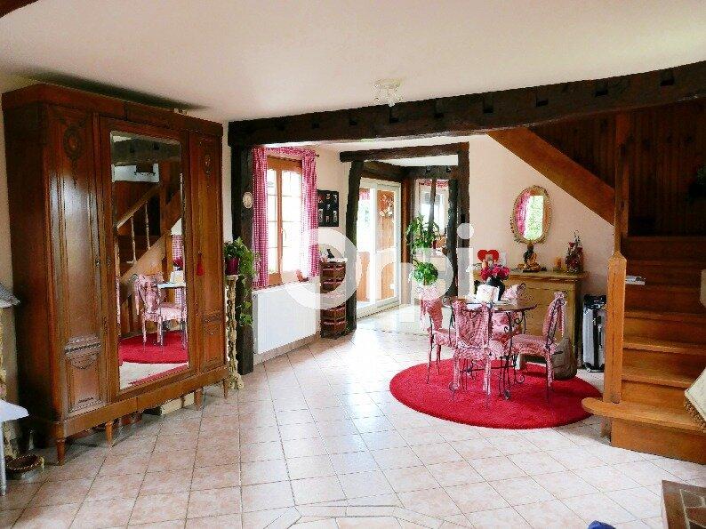Maison à vendre 6 115m2 à Lyons-la-Forêt vignette-3