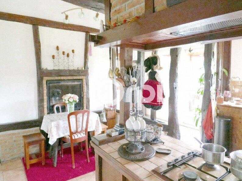 Maison à vendre 6 115m2 à Lyons-la-Forêt vignette-9