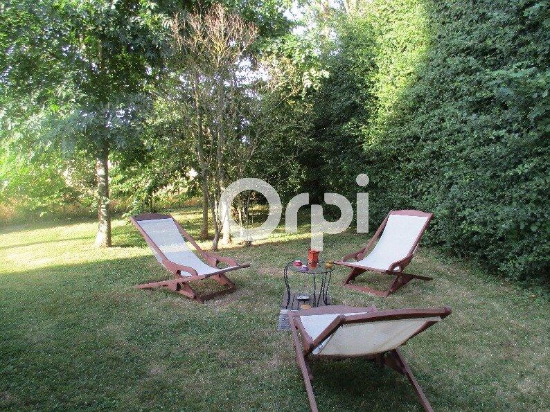 Maison à vendre 6 115m2 à Lyons-la-Forêt vignette-11