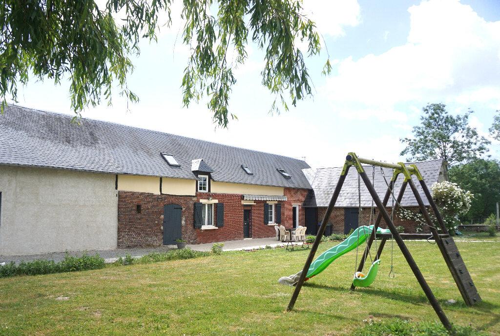 Maison à vendre 6 135m2 à Gournay-en-Bray vignette-1