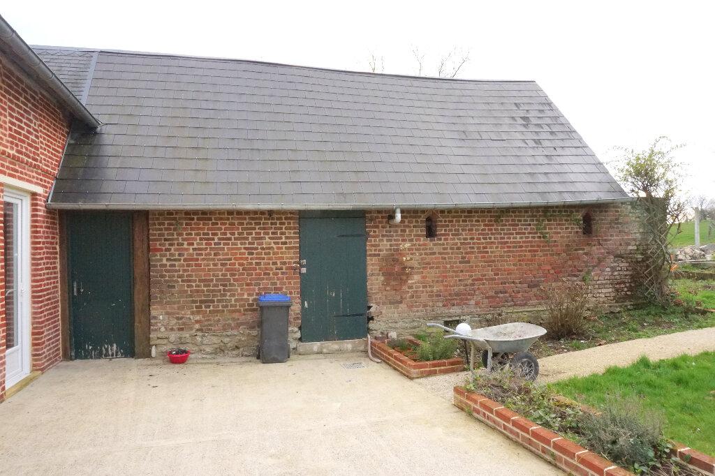 Maison à vendre 6 135m2 à Gournay-en-Bray vignette-8