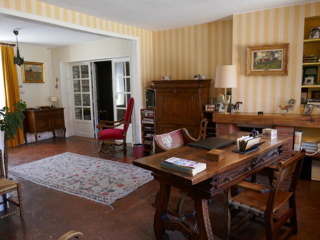 Maison à vendre 8 270m2 à Chars vignette-4