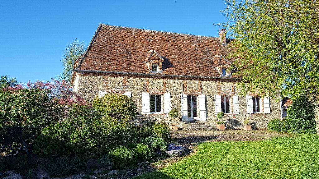 Maison à vendre 7 162m2 à Gournay-en-Bray vignette-1