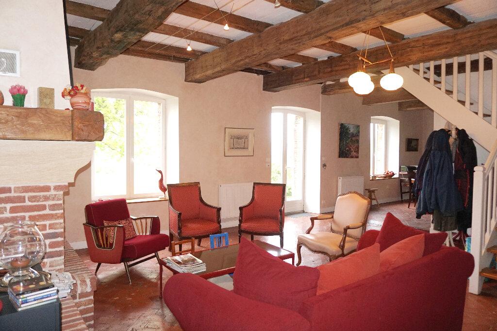 Maison à vendre 7 162m2 à Gournay-en-Bray vignette-4