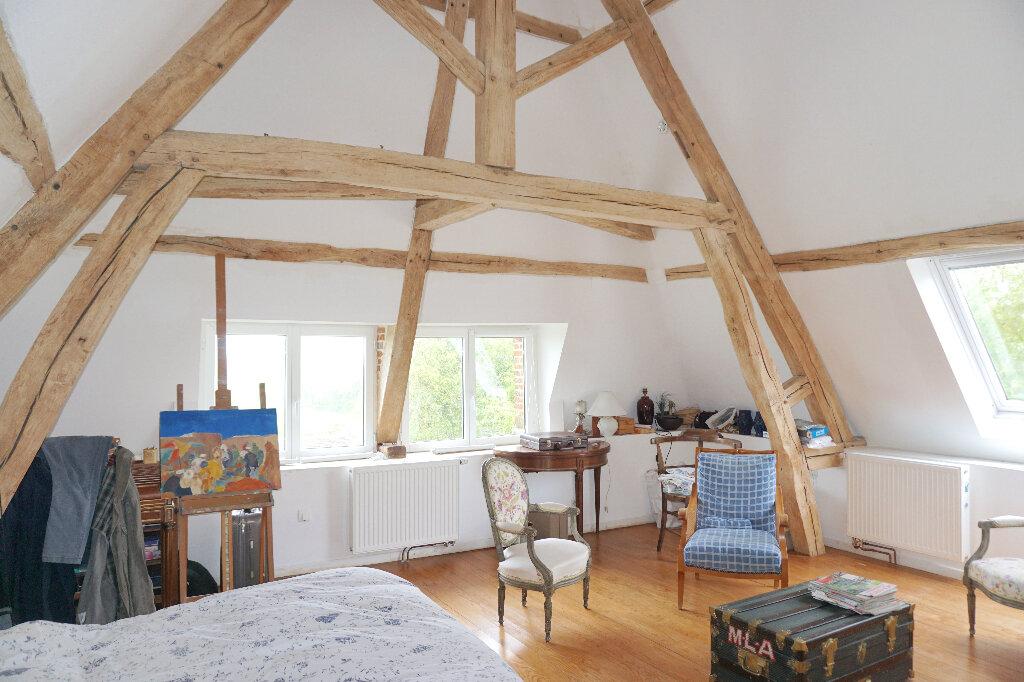 Maison à vendre 7 162m2 à Gournay-en-Bray vignette-8