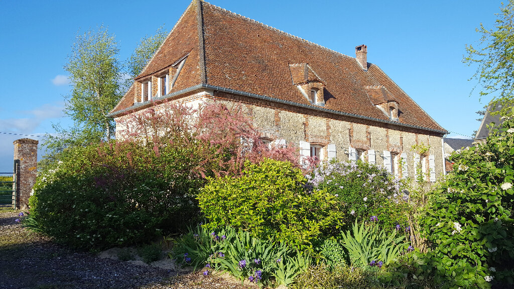 Maison à vendre 7 162m2 à Gournay-en-Bray vignette-10